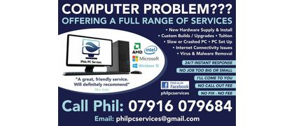 Philpcservices