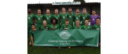 Challenge Fencing Ltd (Farnham)