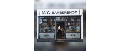 M.Y.Barbershop