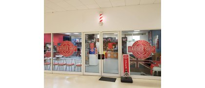 Stratfords Barber Shop