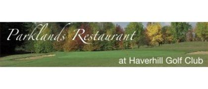 Parklands Restaurant at Haverhill Golf Club