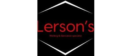 Lerson Fabrication Ltd - Bishops Stortford