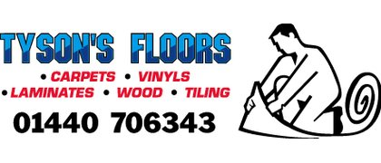 Tyson Floors Ltd