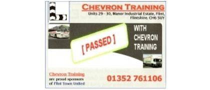Chevron Training