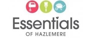 Essentials of Hazlemere