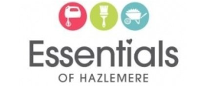 Essentials of Hazlemere