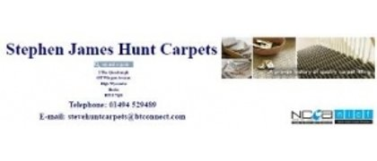 Stephen James Hunt Carpets