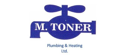 M Toner Plumbing and Heating Ltd.
