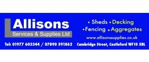 Allisons Services and Supplies