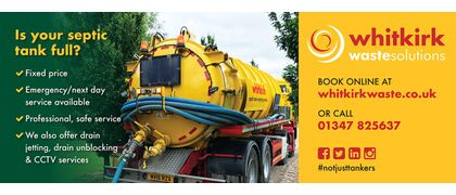Whikirk Waste Solutions