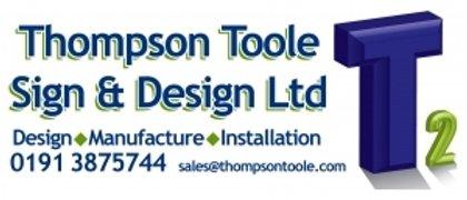 Thompson Tool Sign + Design Ltd