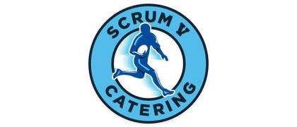 Scrum V Catering