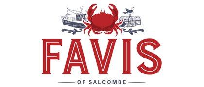 Favis of Salcombe