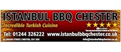 Istanbul BBQ Chester