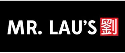 Mr Lau's Dim Sum bar