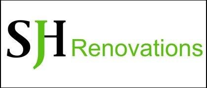 SJH Renovations