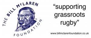 The Bill Mclaren Foundation