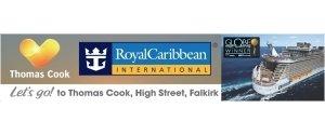 Thomas Cook & Royal Caribbean Cruises