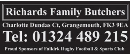 Richards Family Butchers