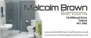 Malcolm Brown Bathrooms