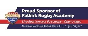 Falkirk Sportsters