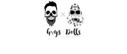 Guys & Dolls Hairdressers