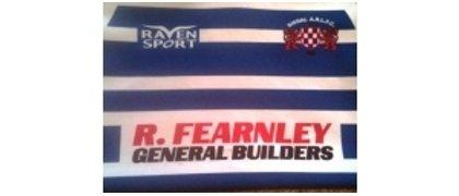 R.FEARNLEY GENERAL BUILDERS