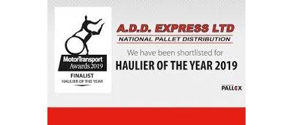 A.D.D. Express