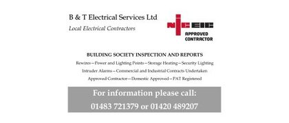 B & T Electrical Services