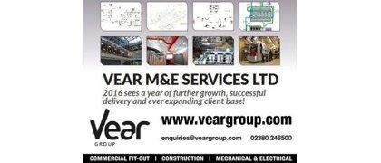 Vear M&E Services