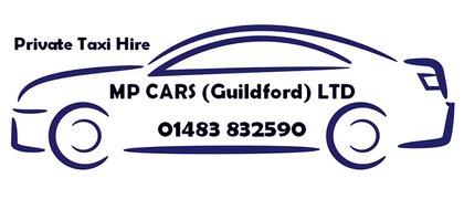 MP Cars (Guildford) Ltd