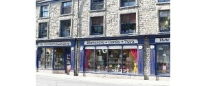 Carnforth Bookshop