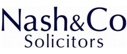 NASH & CO SOLICITORS LLP