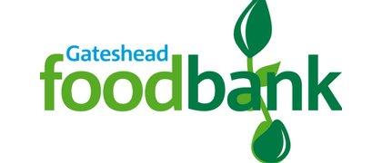 Gateshead Food Bank