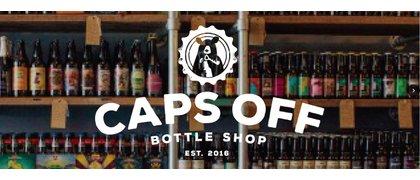 Caps Off Bottle Shop
