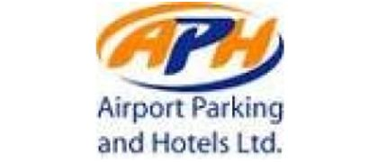 APH Airport Safe Parking