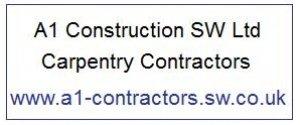 A1 Construction SW Ltd