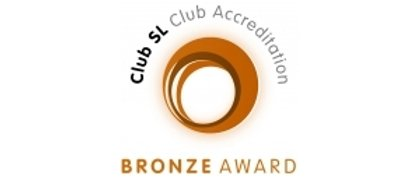Club SL Bronze Award