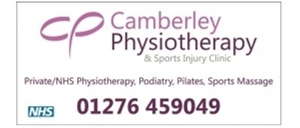 Camberley Physiotherapy