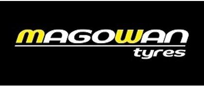 Magowan Tyres