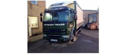 Heysham Trucks