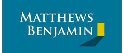 Matthews Benjamin