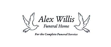 Alex Willis Funeral Home