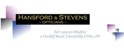 Hansford and Stevens Opticians