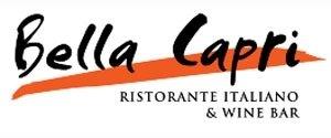 Bella Capri Ristorante Italiano