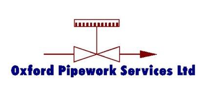 Oxford pipe work services Ltd