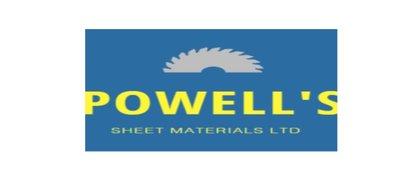 Powells ( sheet materials) ltd