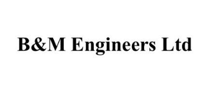 B&M engineers limited