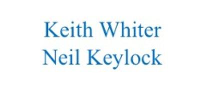 Keith whiter / neil keylock