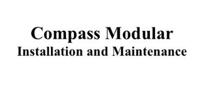 Compass modular